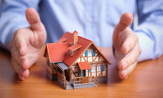 Где застраховать дом для ипотеки